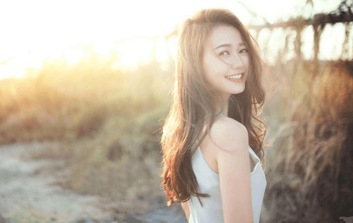 Tận dụng ánh sáng tự nhiên để selfie cho hoàn hảo hơn