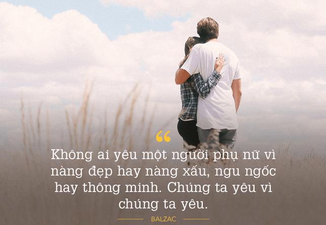 Câu nói về sự hạnh phúc trong tình yêu